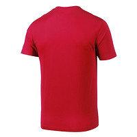 """T-Shirt """"Basic rot-weiß"""" (3)"""