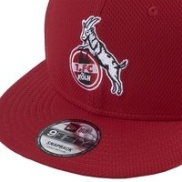 """Cap """"9Fifty"""" Skyline Red (4)"""