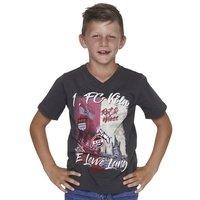 """Kids T-Shirt """"Alvenslebenstr."""" (5)"""