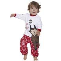 "Baby Pyjama ""Nachtigallenstr."" (2)"