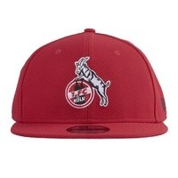 """Cap """"9Fifty"""" Skyline Red (6)"""
