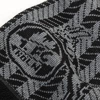 Schal seit 1948 grau/schwarz (4)