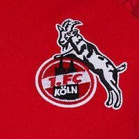 Präsentationsjacke Rot 2021/22 Junior (4)