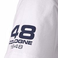 Sportswear T-Shirt weiß (5)