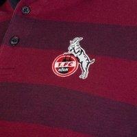 """Poloshirt """"Sömmeringstr."""" (4)"""