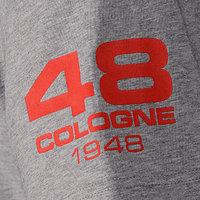 Sportswear T-Shirt grau (4)