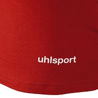 Frauen Sportswear T-Shirt rot (5)