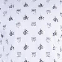 """T-Shirt """"Im weißer Grund"""" (4)"""