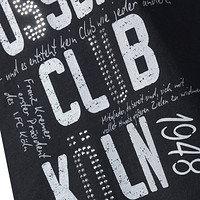 """Damen T-Shirt """"Lichtenbergstr."""" (3)"""