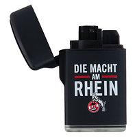 """Feuerzeug Rubber """"Die Macht am Rhein"""" (3)"""