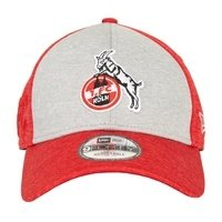 """Cap """"9Forty"""" Red Grey (3)"""