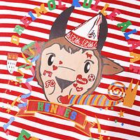 Karneval Ringelshirt (4)