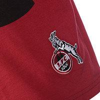 """T-Shirt Mitglieder rot """"Ich Bin"""" (3)"""