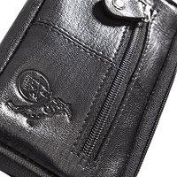 Leder Schlüssel-Etui (2)