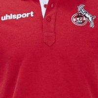 Poloshirt Rot Senior (4)