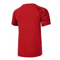 Präsentationsshirt Rot 2021/22 Senior (3)
