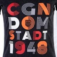 """Frauen T-Shirt """"Agrippastr."""" (4)"""