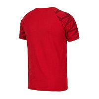 Präsentationsshirt Rot 2021/22 Junior (3)