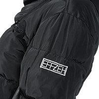 "Jacket Winter ""Black"" (4)"