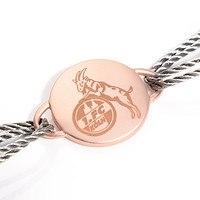 Armband Damen rosé gold (2)