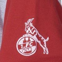 Freizeitshirt Rot Grau Junior (4)